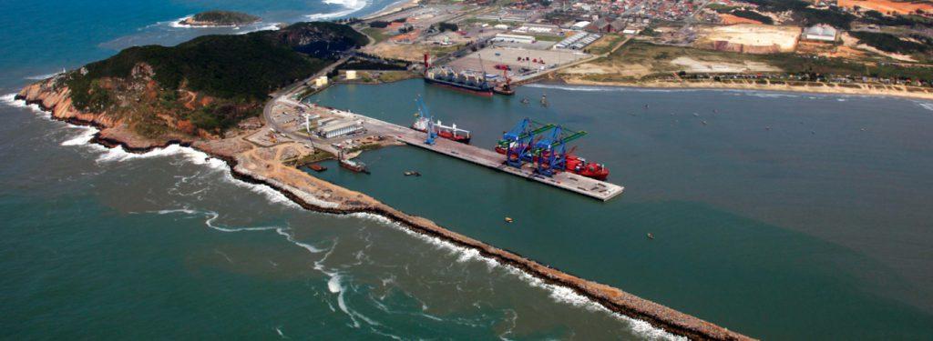 Porto de Imbituba